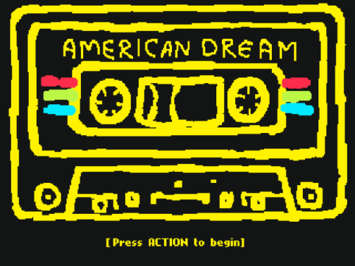 Increpare - American Dream 5
