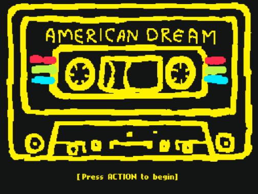 Increpare - American Dream 5