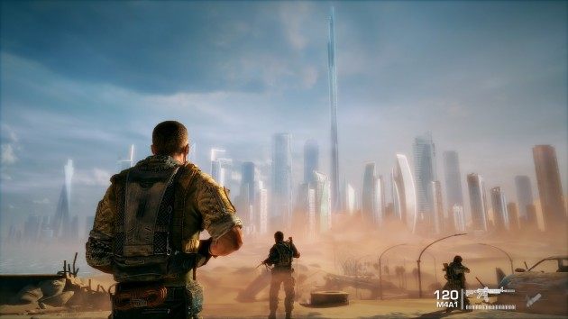 Spec Ops - The Line 2