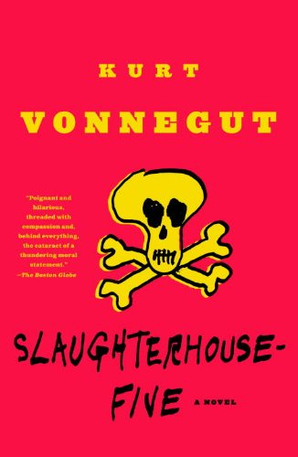 Kurt Vonnegut - Slaughterhouse-Five