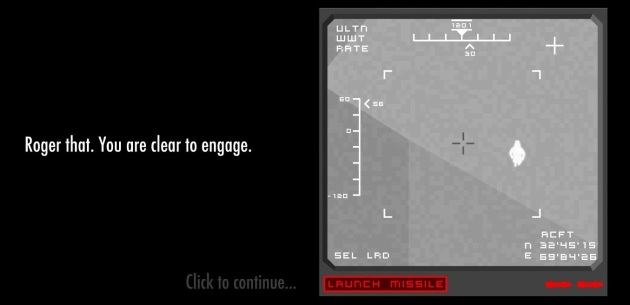 Unmanned  a Game by Molleindustria and Jim Munroe (2)