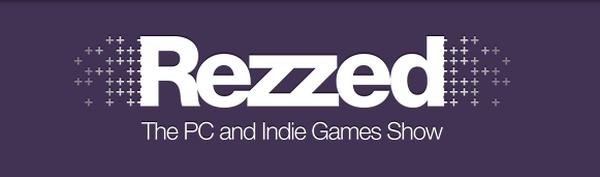 Rezzed Logo