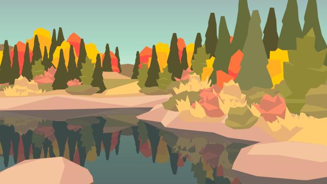 skippingstones - screenshot 1