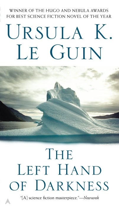 Ursula K. Le Guin - The Left Hand of Darkness