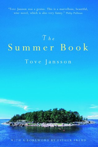 TheSummerBook